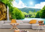 Premium klasična Foto Tapeta - Sable
