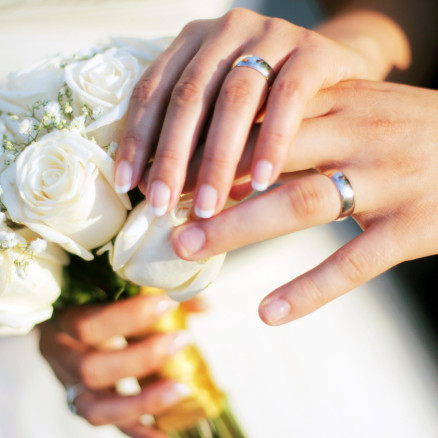 Obrada fotografija vjenčanja
